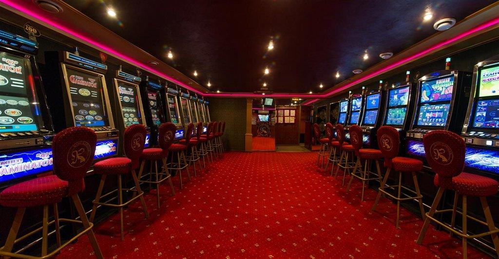 Ресми жанартау казино