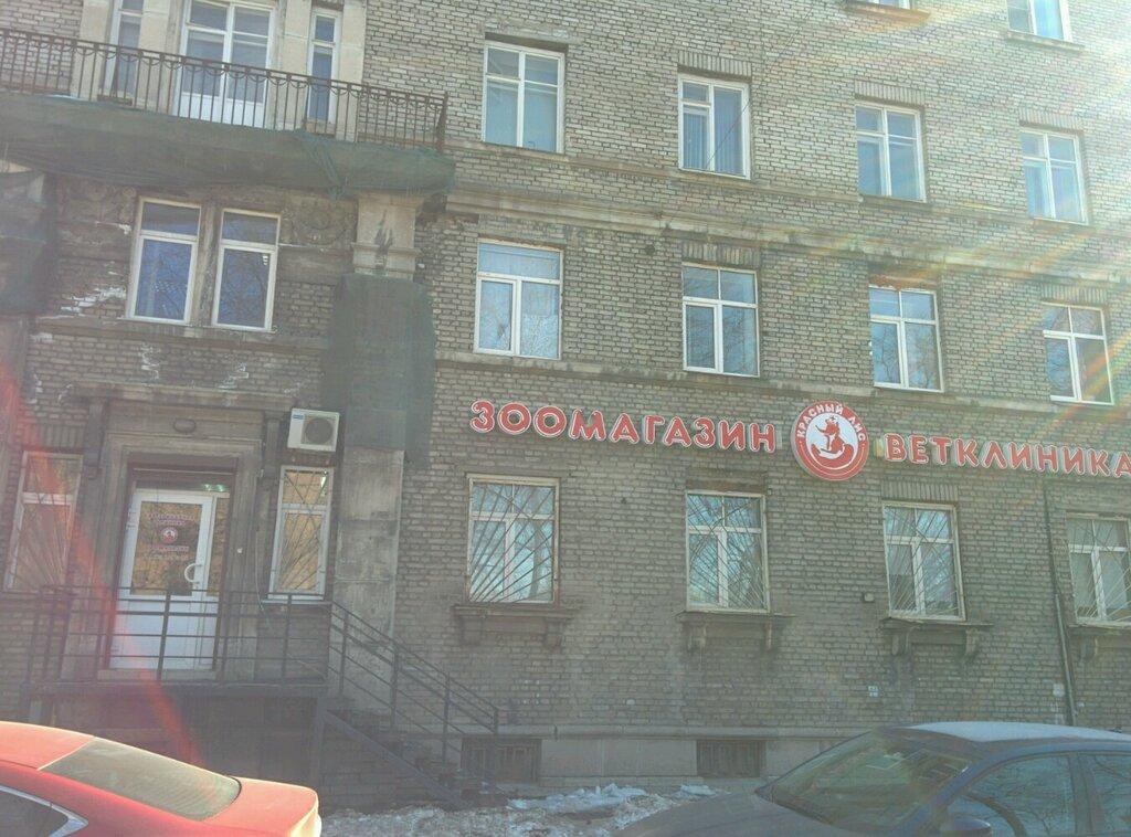 ветеринарная клиника — Красный лис — Санкт-Петербург, фото №4