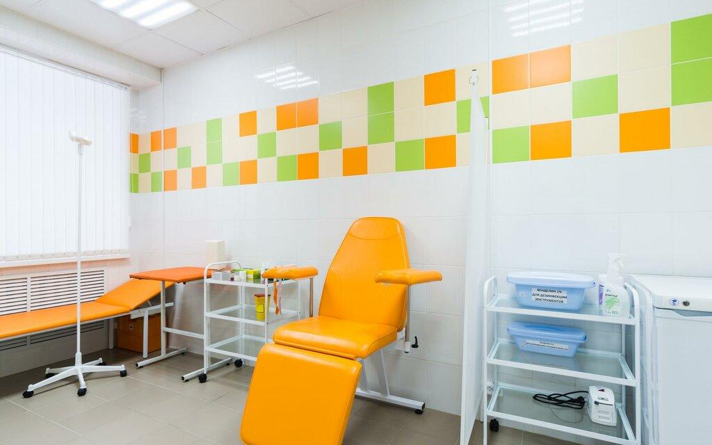 медцентр, клиника — Витбиомед+ в Ясенево — Москва, фото №7