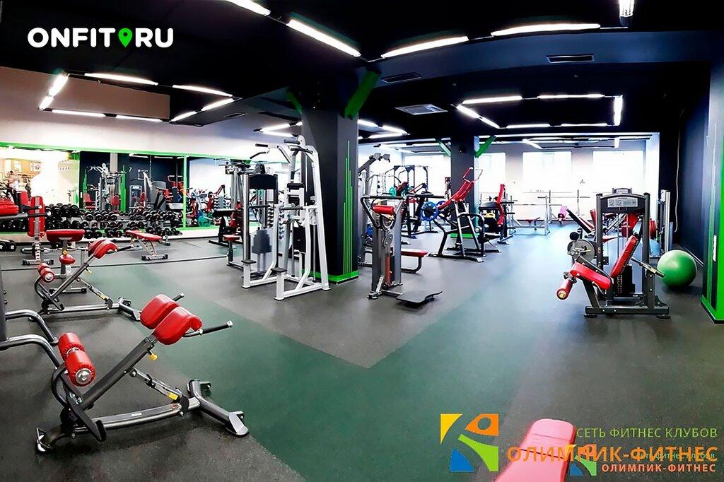 Москва фитнес клуб олимпик ночной клуб 88 новокузнецк