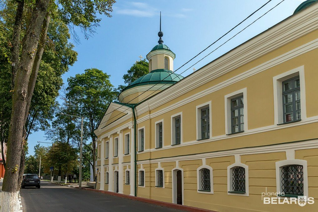 музей книгопечатания в полоцке картинки новичок
