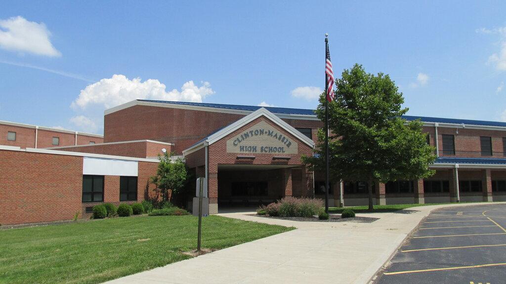 Ohio teen institute