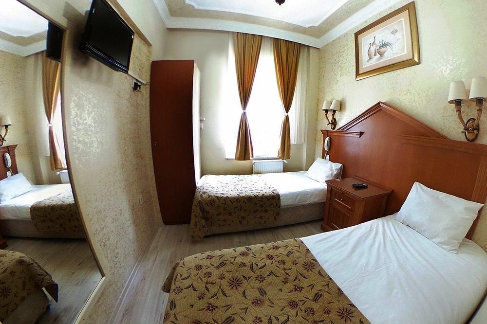 oteller — Tiyatro Hotel Oldcity — Fatih, photo 2