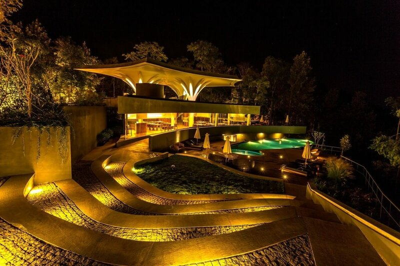 Java Rain Resorts - All Inclusive