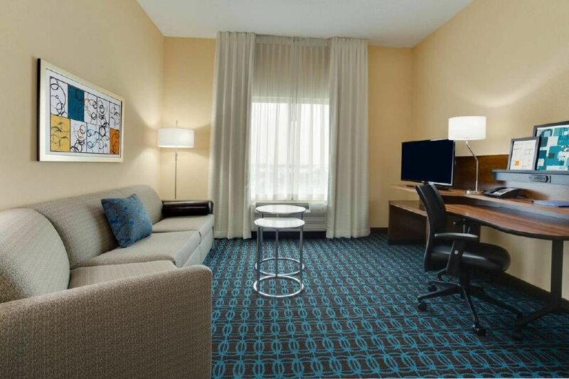 Fairfield Inn And Suites by Marriott Fort Lauderdale Downtown