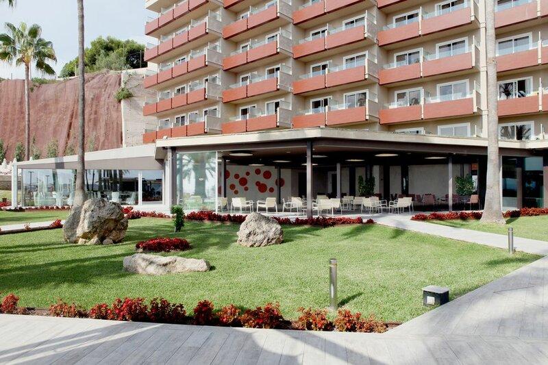 Hotel Bonanza Palace – Resort & SPA by Olivia Hotels