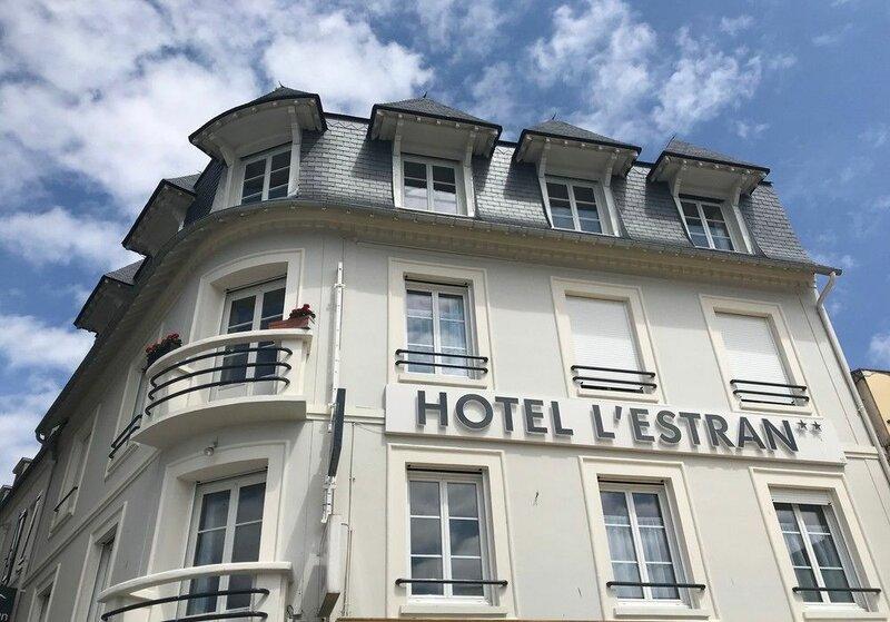 Hôtel L'estran