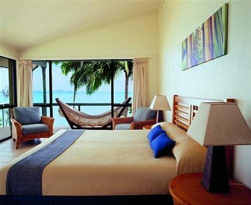 Brampton Island Resort by Voyages