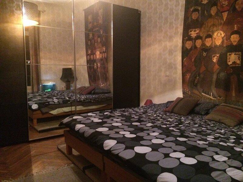 Appartement Bienvenus chez Michel