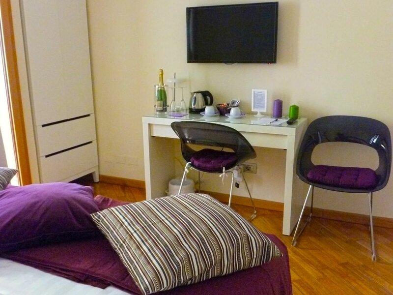 Bandb L Appartamento Romano