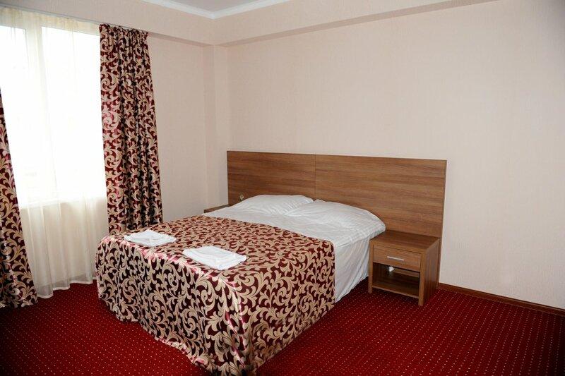 Отель Assir
