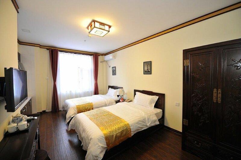 Rhx Hotel Beijing