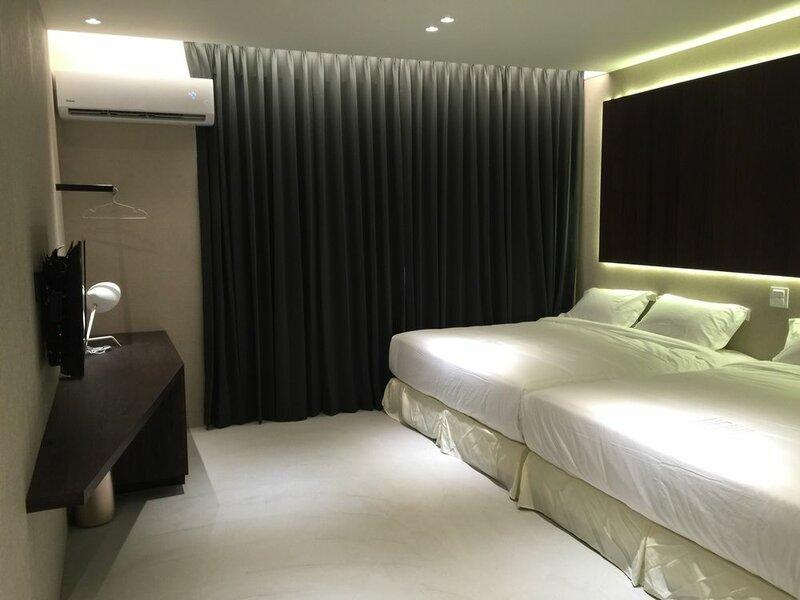 Feliz Hotel Kenting