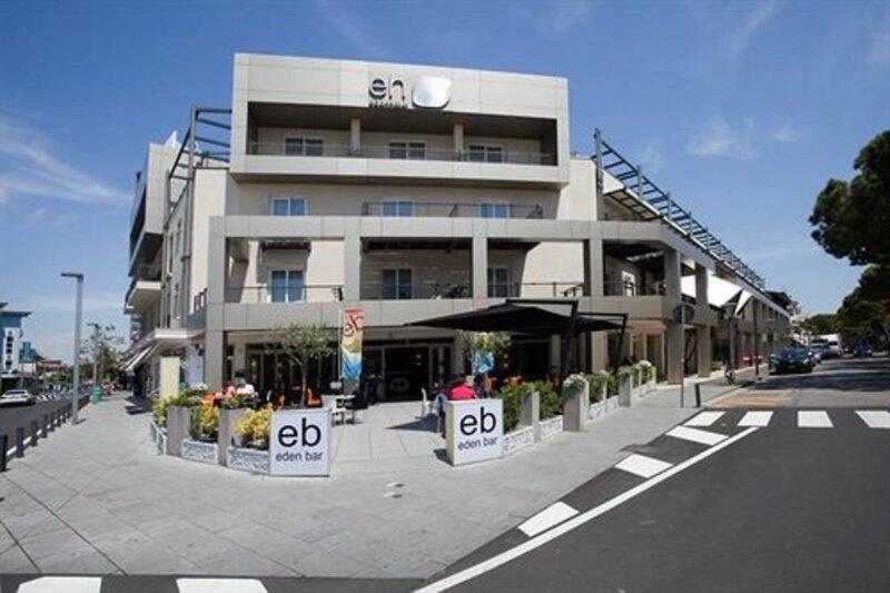 Eden Hotel - Jesolo