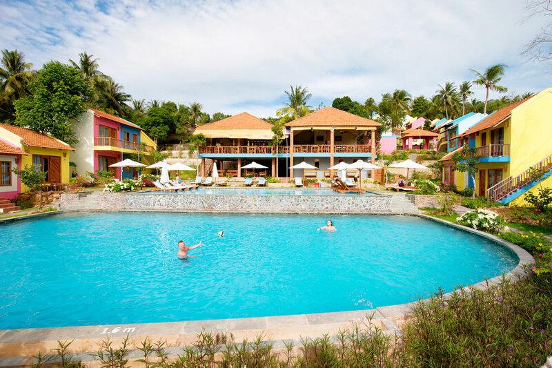 Hillside Village Resort