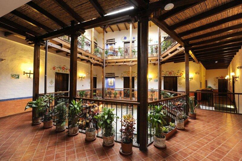 La Casona De La Ronda Boutique Hotel