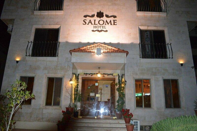 Salome Hotel