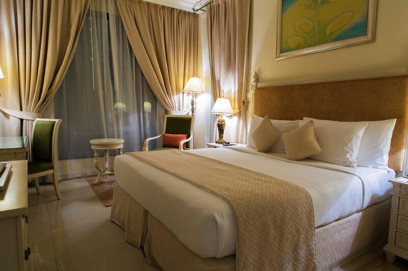 Mercure Dubai Barsha Heights