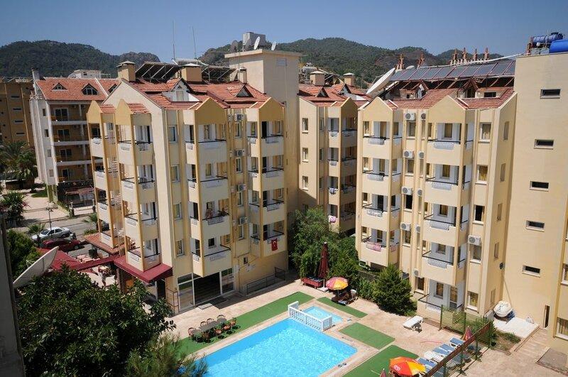 Turan Apart Hotel