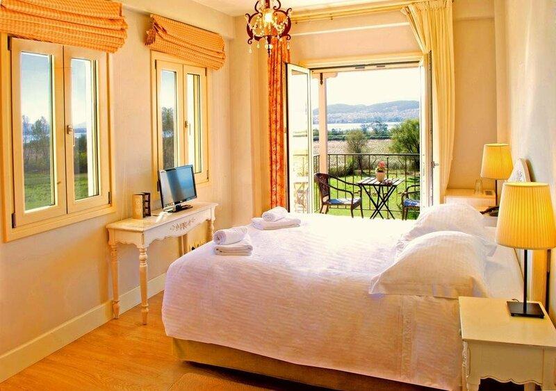 Anemolia Resort