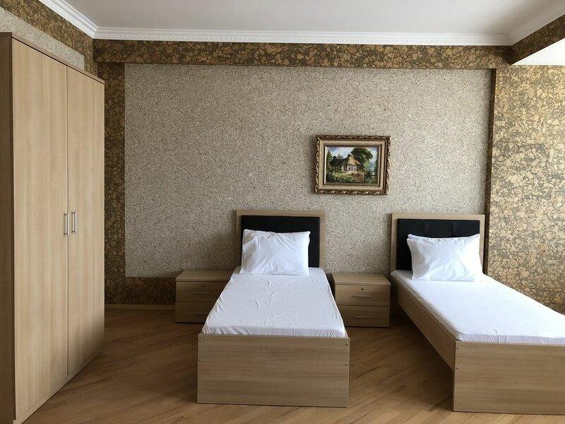 Baku Luxury Hotel