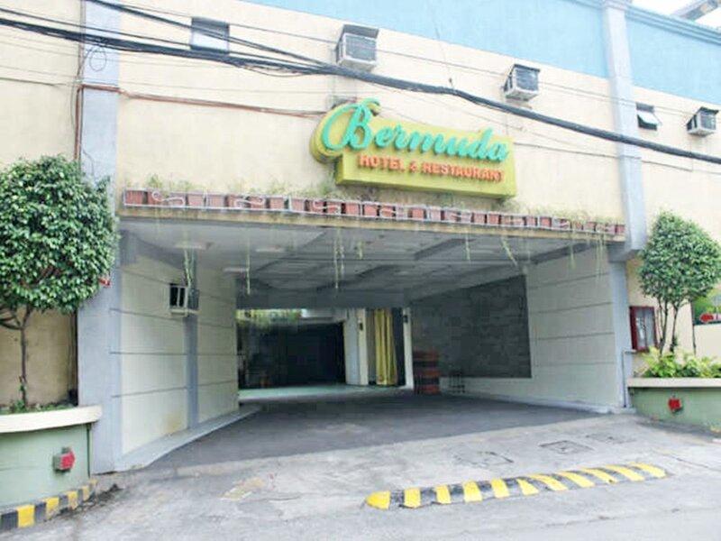 Bermuda Hotel and Restaurant