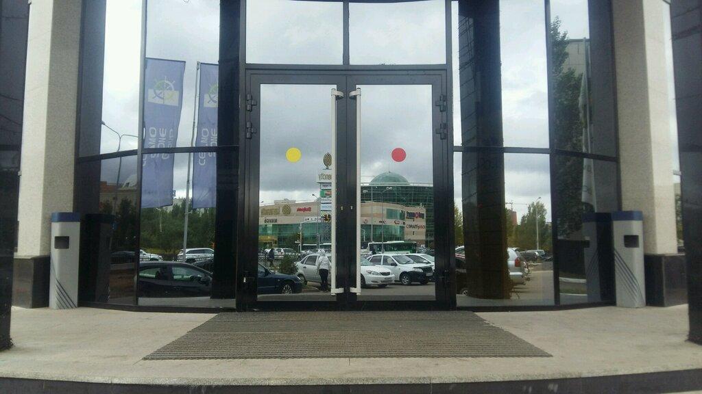 бізнес-центр — Бизнес-центр Time — Нур-Султан (Астана), фото №1