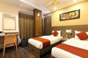 Orange inn Hotel Manapakkam