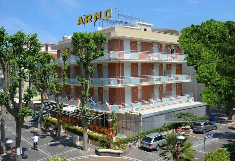 Hotel Arno