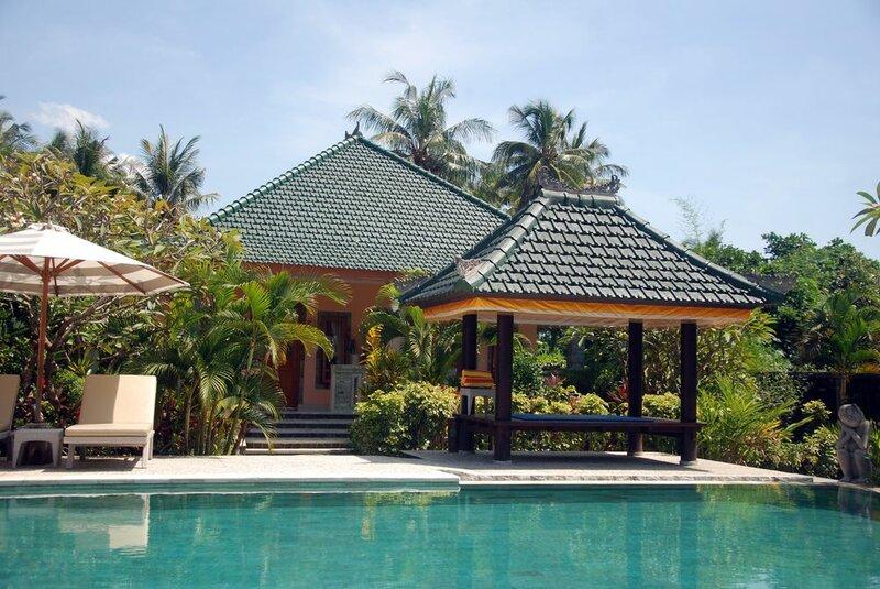 Poinciana Resort Bali