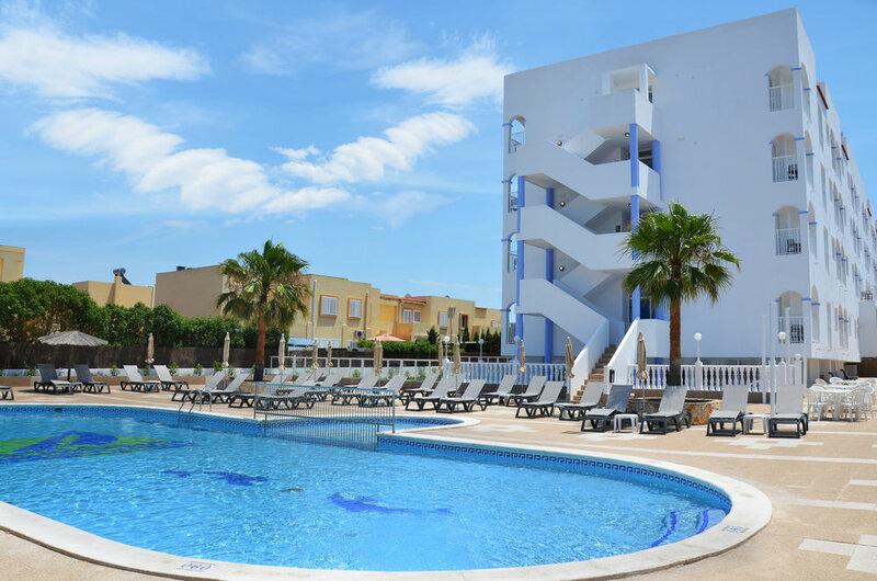 Hotel Apartamentos San Marino