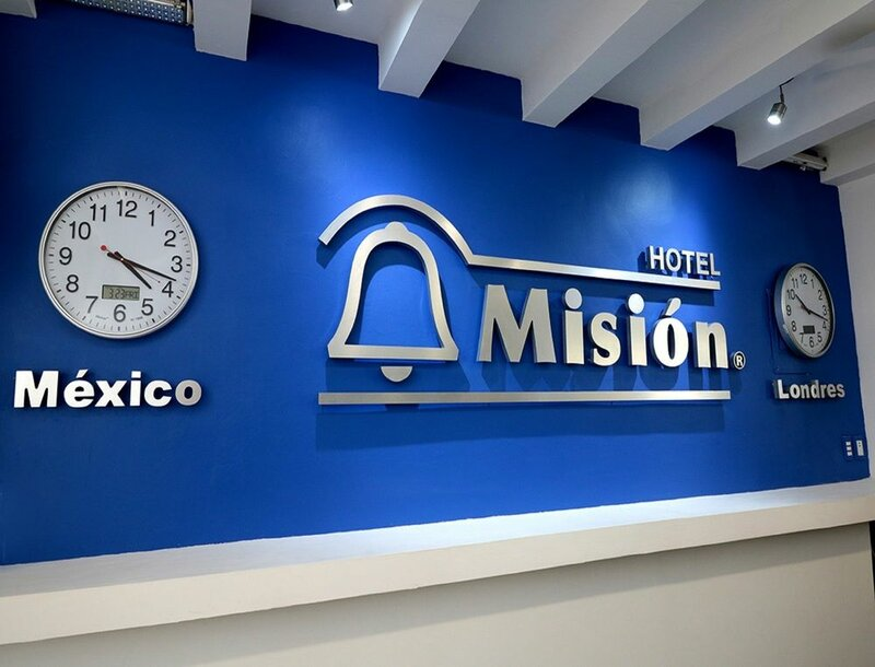 Mision Campeche