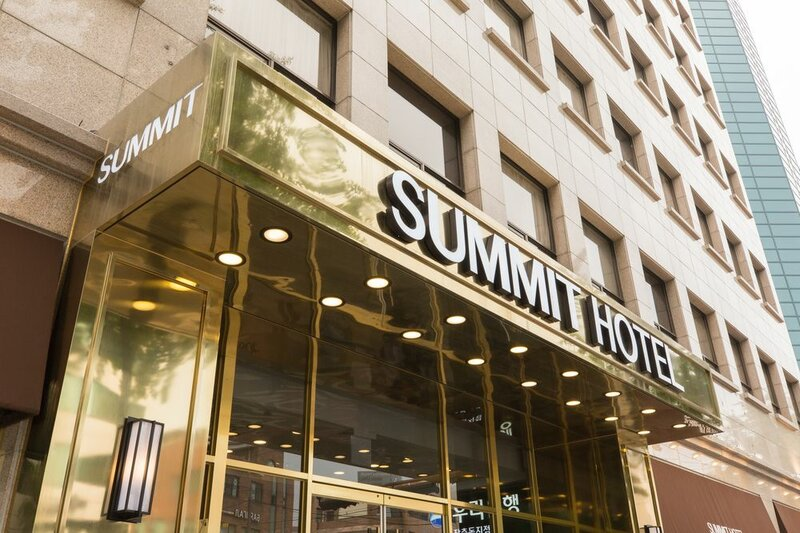 The Summit Hotel Seoul Dongdaemun