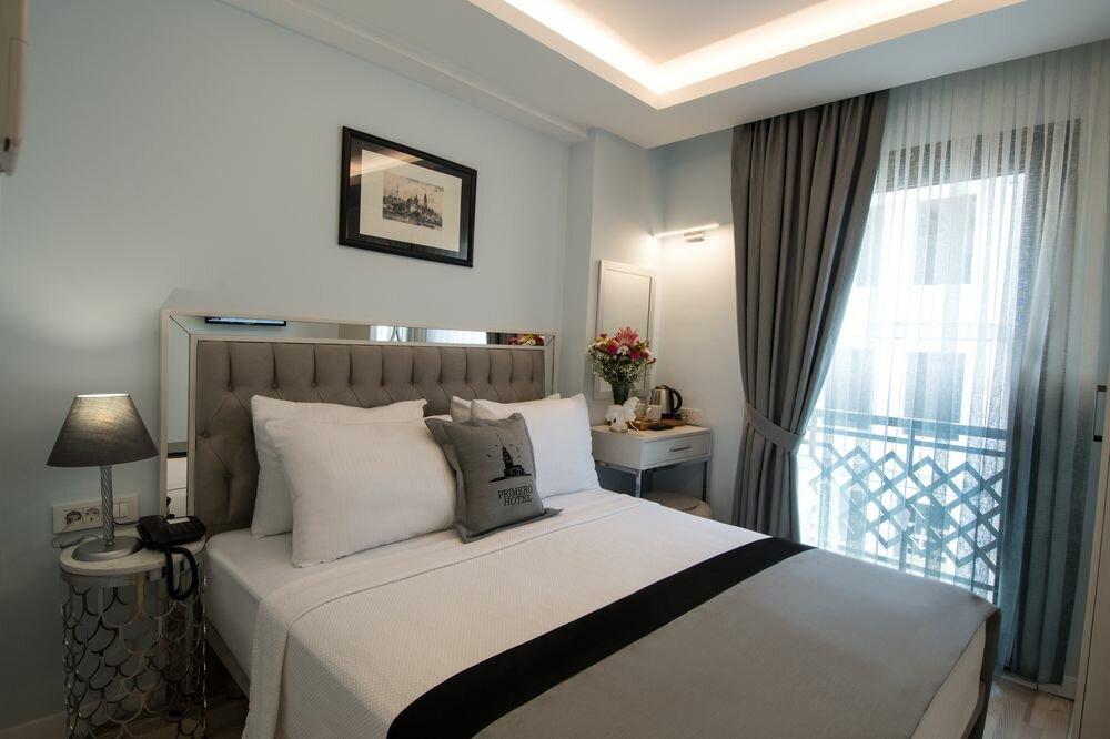 otel — Primero Hotel — Fatih, foto №%ccount%