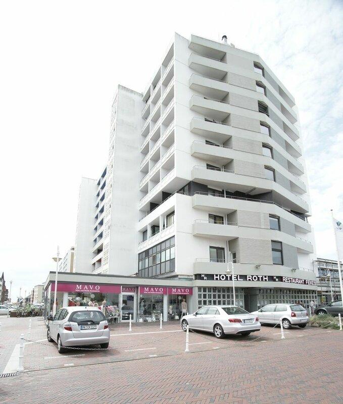 Top CountryLine Hotel Roth am Strande