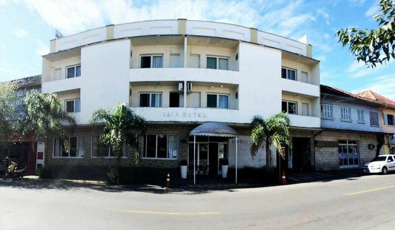 Hotel Ibiá