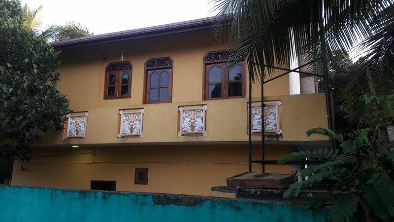 Srilusa Home Stay Hikkaduwa