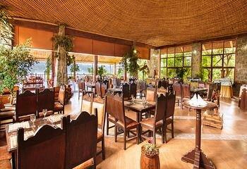 Liesak Resort