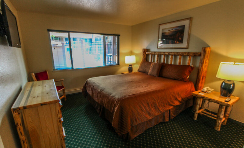 The Lodge at Lake Tahoe, a Vri resort