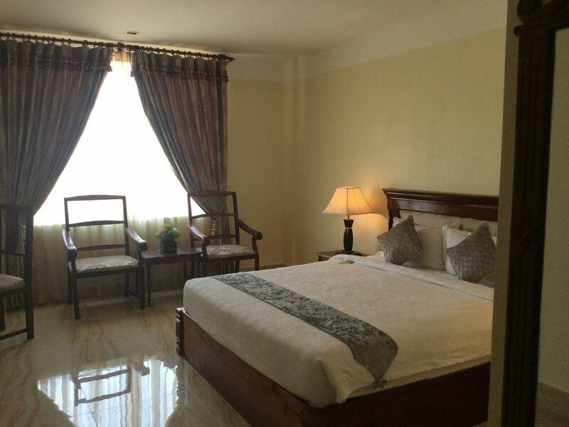 Green Palace Hotel Preah Vihear