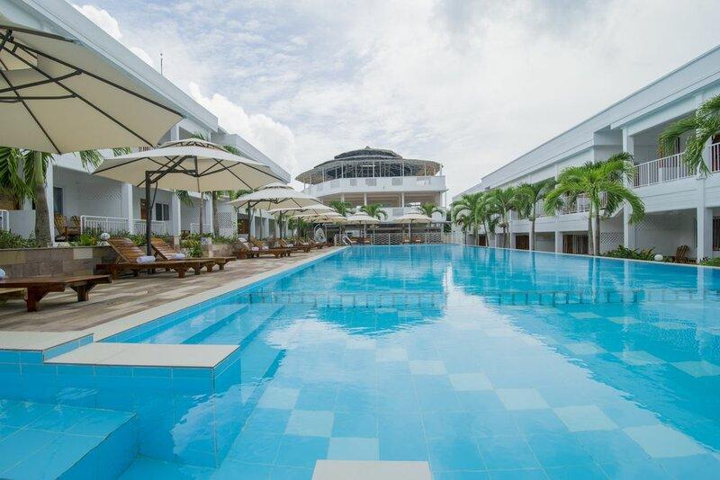 Palma Resort Duong Dong