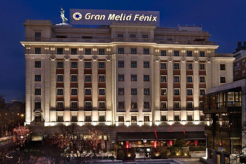 Gran Melia Fenix - The Leading Hotels of the World