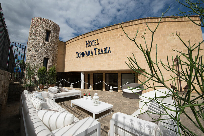 Hotel Tonnara