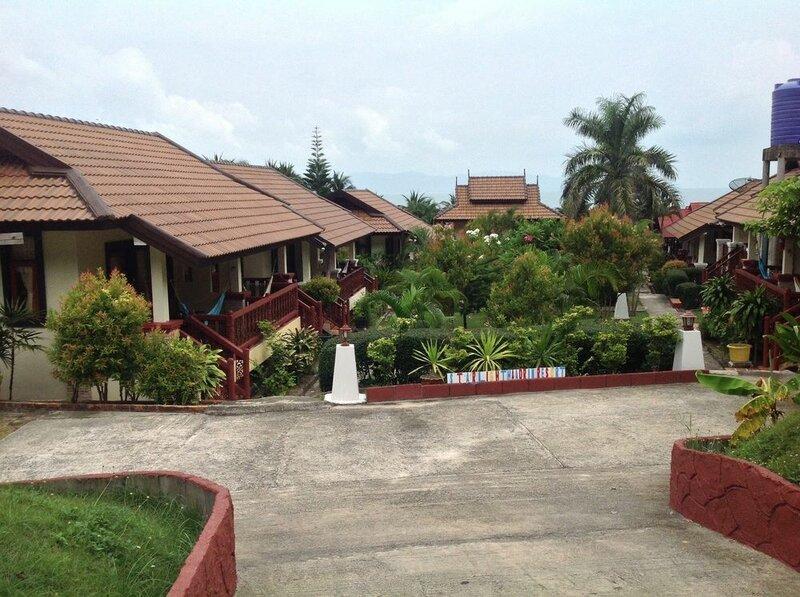 Starlight Haad Rin Resort