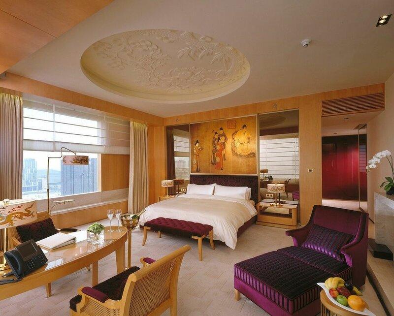 Pangu 7 Star Hotel