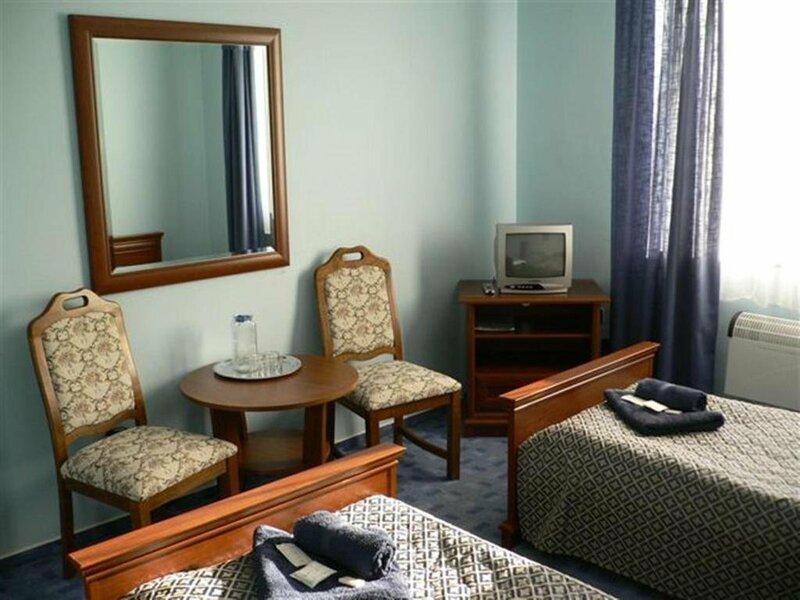 Hotel Villa Andy