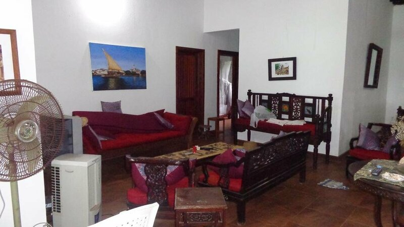 Zanzibar Beach Rooms