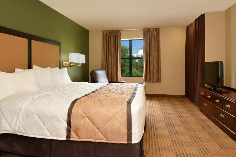 Extended Stay America Atlanta - Morrow