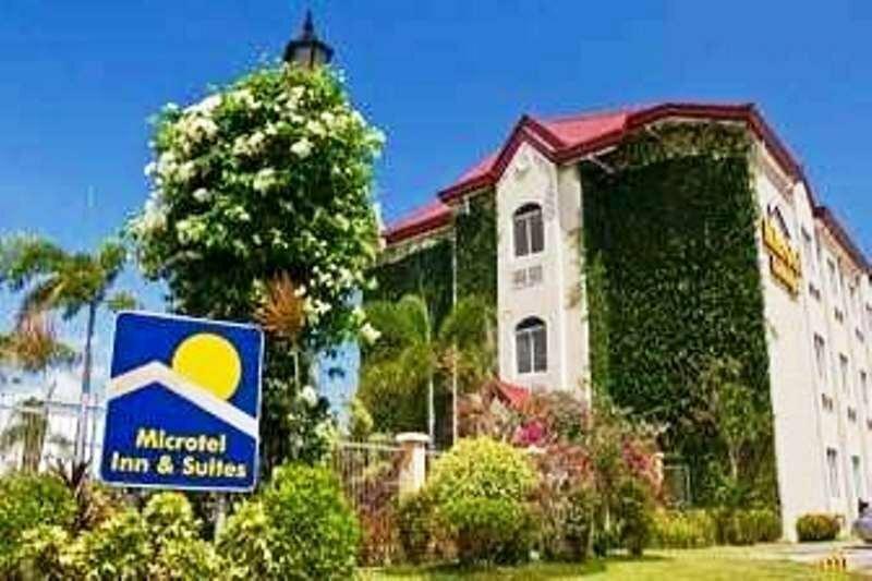 Microtel by Wyndham Batangas