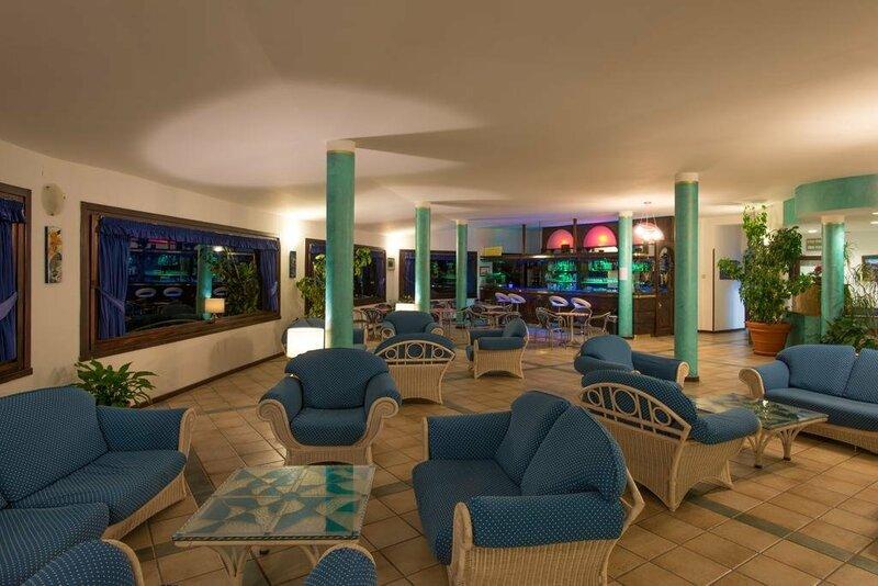 Pietre Rosse Residence Club Palinuro